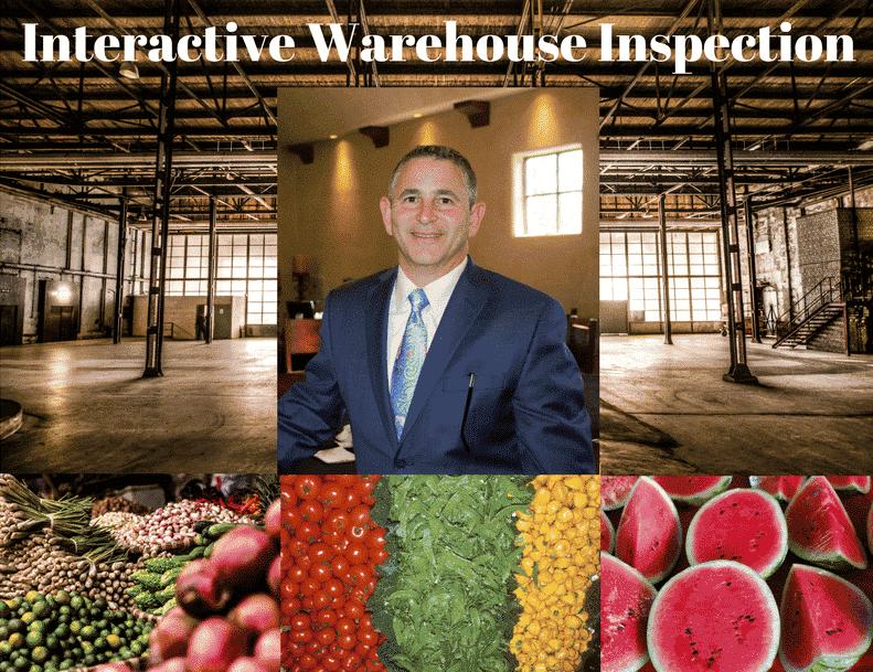 Come Meet an FDA Inspector